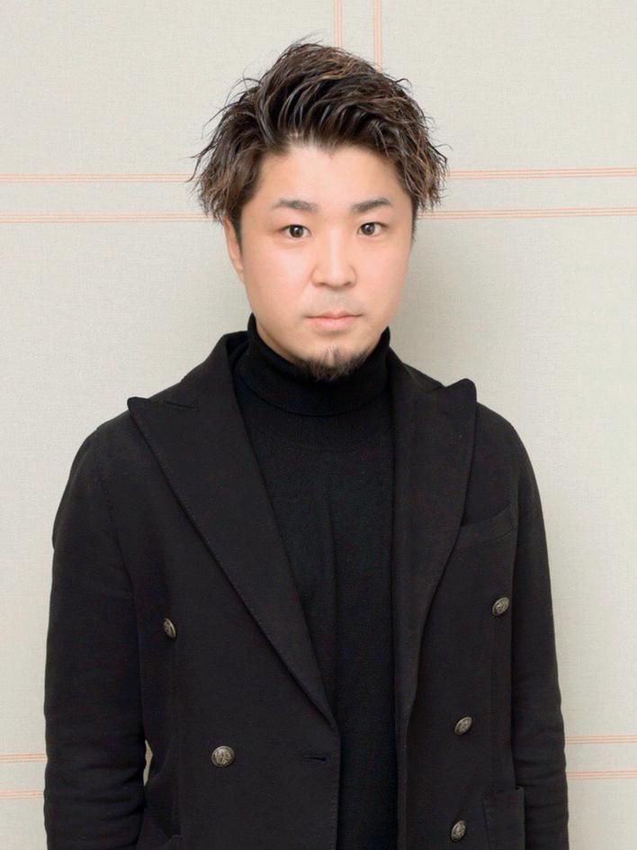 代表取締役・田中 誠治
