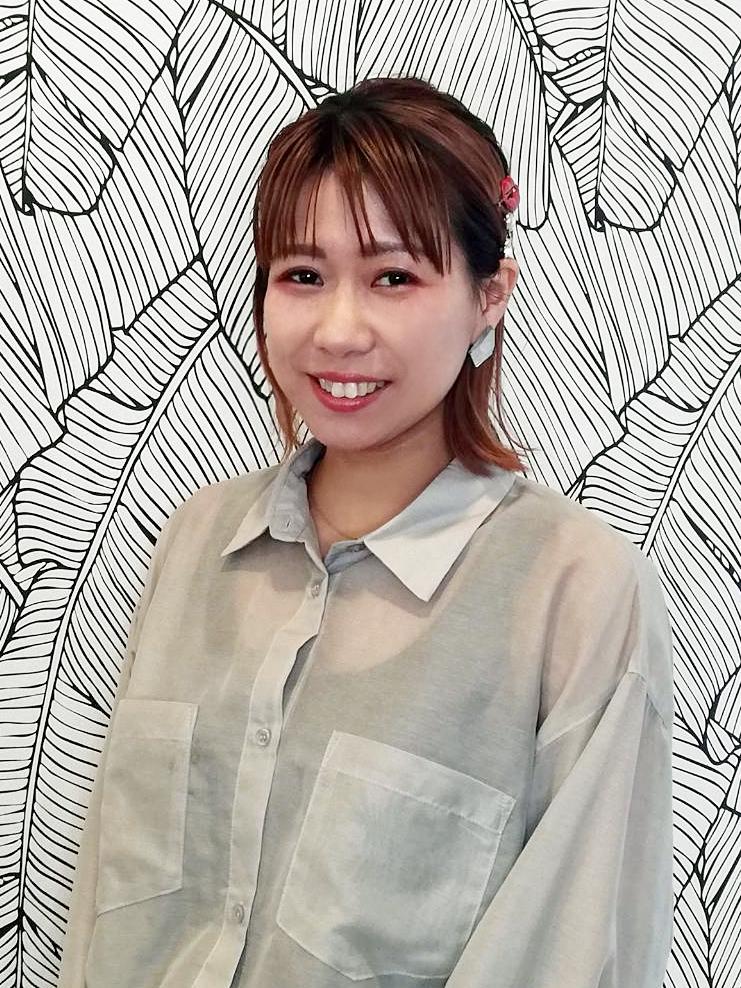 石川 智佳子